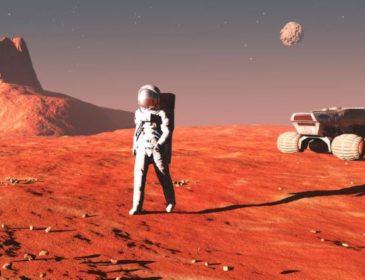 Интересные факты о космосе