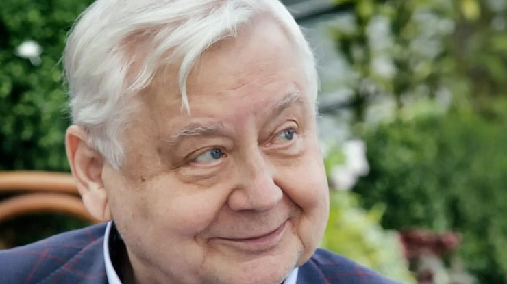 Олег Табаков умер: подробности