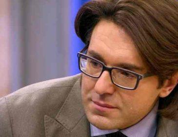 Андрей Малахов высказался о беременности Ксении Собчак