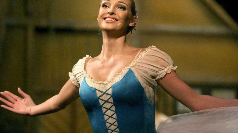 «Просто богиня»: Волочкова выставила новое откровенное фото