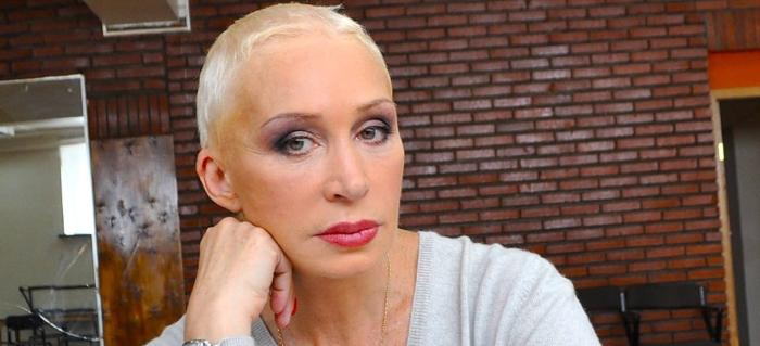 «Ого! Чудесная»: Татьяна Васильева вновь посетила пластического хирурга