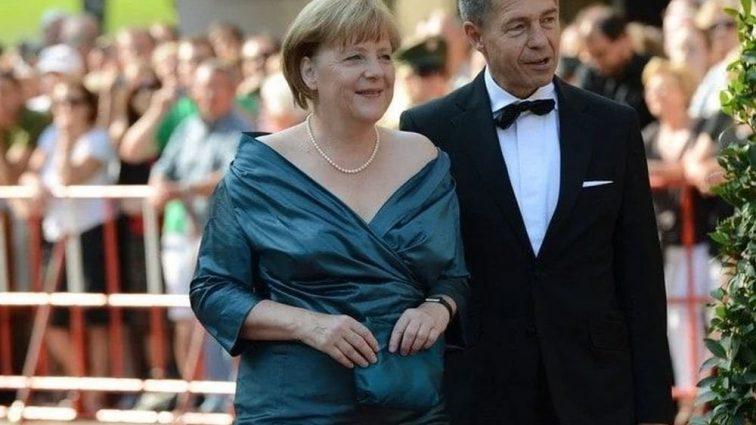 «Федеральным вопросам уделяет больше времени, чем семейным»: муж Меркель подал на развод