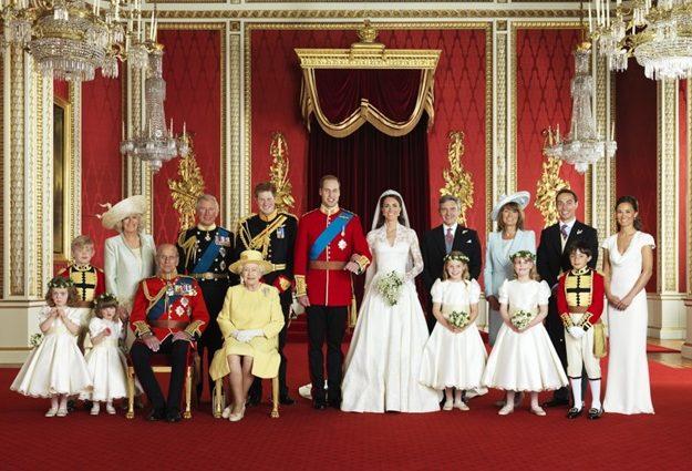 Уже в октябре!Еще одно пополнение в королевской семье