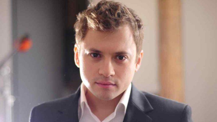 Андрей Гайдулян вышел в свет с новой возлюбленной