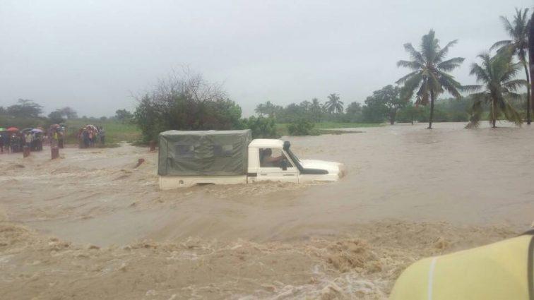 Начались еще в марте: из-за огромного притока наводнений пострадали более тысячи человек