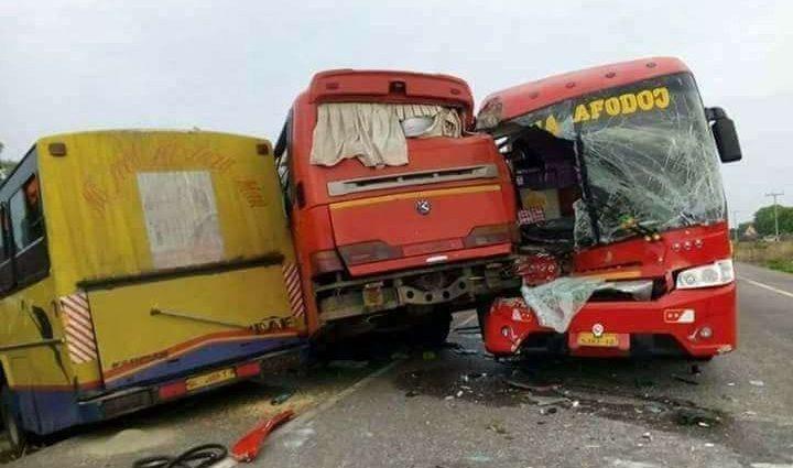 «В салоне было 70 пассажиров»: детали ужасной аварии на кривом участке дороги