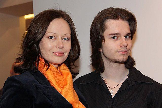 «И — человека нет…»: Безрукова рассказала о последних днях жизни сына