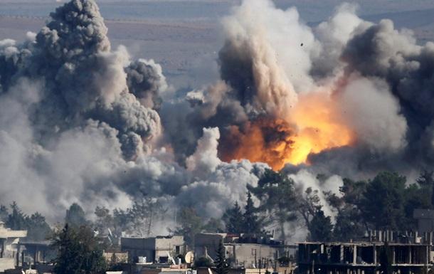 Мощный авиаудар: десятки погибших и раненых