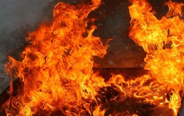 Загорелся отель: было эвакуировано 300 человек, ограничено движение на улице