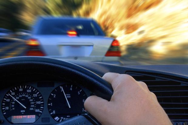 «Потерял контроль над управлением»: подростки угнали машину и попали в ужасное ДТП