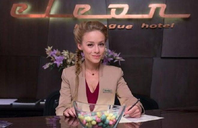 Рина Гришина вышла замуж. Поклонники поздравляют актрису