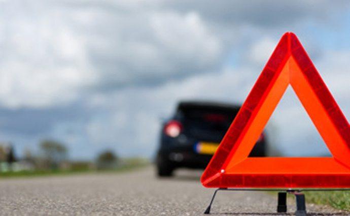 Жуткая авария: в результате столкновения двух автомобилей погибли три человека, есть тяжело раненые
