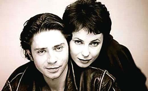 История любви Валерия Николаева и Ирины Апексимовой. Почему разрушился их брак и в каких отношениях они сейчас?