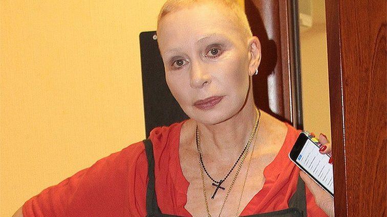 «Нужно немного притормозить»: в Сети появились фото уставшей Васильевой