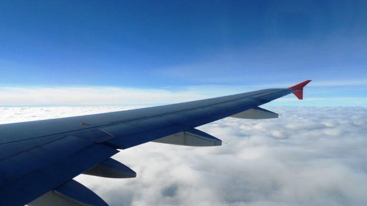 Из-за взорвавшегося двигателя самолета женщину «засосало» в разбитое окно, есть погибшие