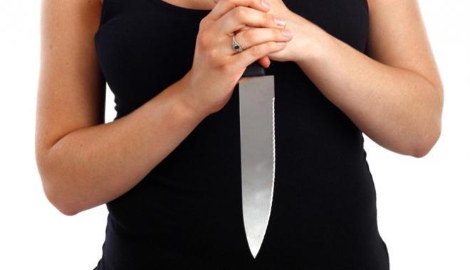 «Нанесла ей 15 ударов ножом на глазах у ребенка»: няня убила свою работодательницу из-за ревности