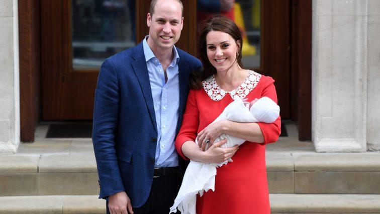 «Только родился, а уже деньги зарабатывает»: стало известно сколько денег принесет в казну новорожденный принц