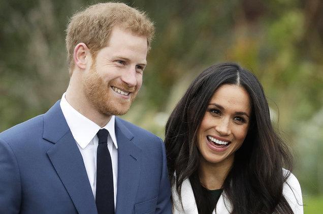 «А кто ж будет подружкой невесты?»: принц Гарри удивил выбором свидетеля на свадьбу