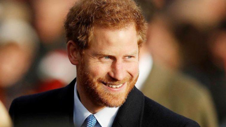 «Организовывает Уильям»: стало известно о мальчишнике принца Гарри