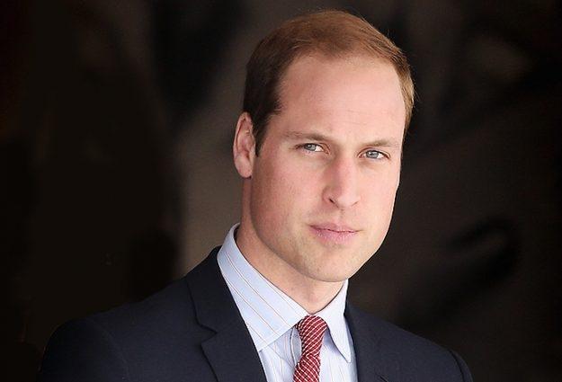 Принц Уильям случайно проговорился о поле будущего ребенка