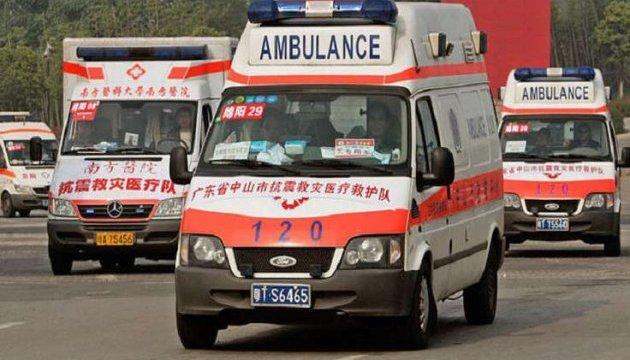 Жуткая авария: Автобус упал с моста, погибли 36 человек