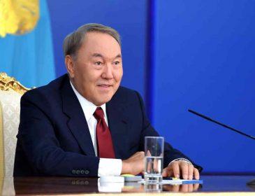«Отпустил в свободное плавание»: Нурсултан Назарбаев облегчил ведение бизнеса в Казахстане