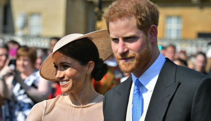 Королева Елизавета отправила новую невестку обучаться этикету