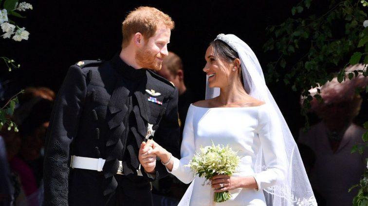 Популярный телеведущий чуть не сорвал церемонию Меган Маркл и принца Гарри