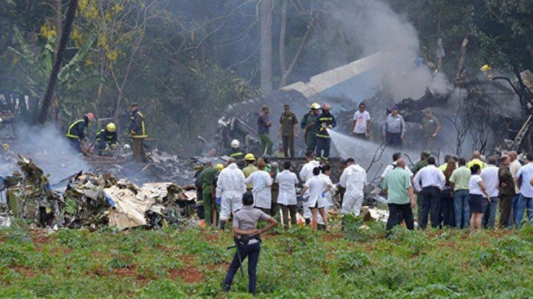 В обломках от Boeing 737 нашли странный «чорный ящик»