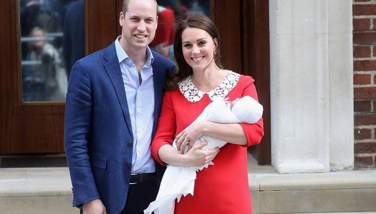 «Как и у Королевы»: Кейт Миддлтон и принц Уильям начали задумываться о четвертом ребенке