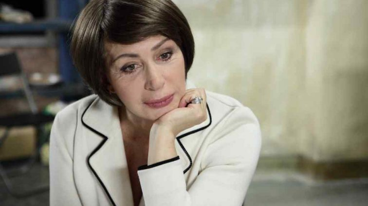 Известный актёр сделал заявление о беременности Татьяны Васильевой