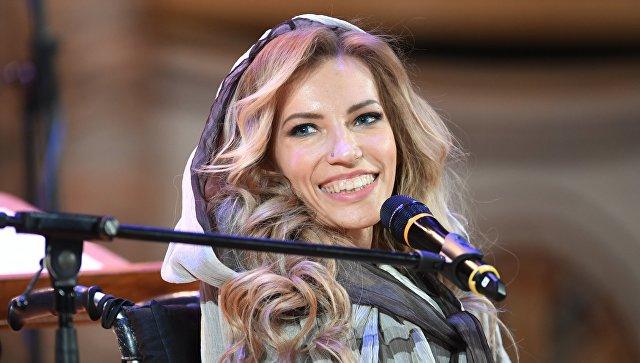 «Хозяйка медной горы»: стало известно каким номером Самойлова будет покорять сцену Евровидения