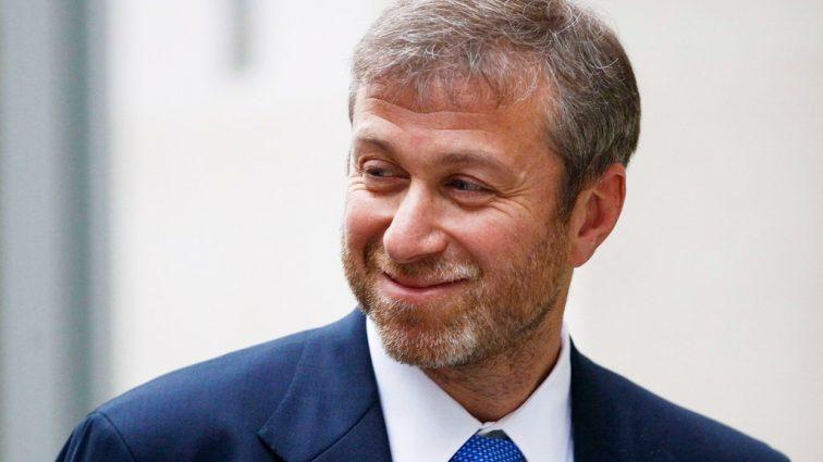 Российский предприниматель Абрамович предстал перед швейцарским судом