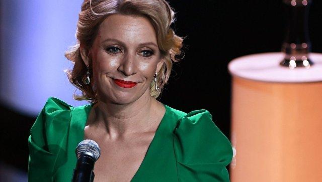 Мария Захарова выразила свое мнение о выступление Юлии Самойловой
