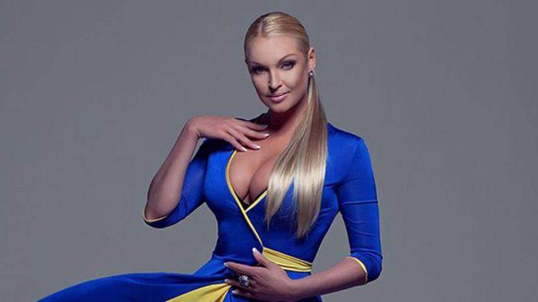 «Я люблю и любима!»: Волочкова откровенно рассказала о личной жизни