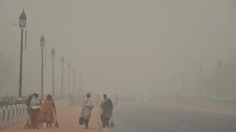 Пылевая буря унесла жизни 101 человека