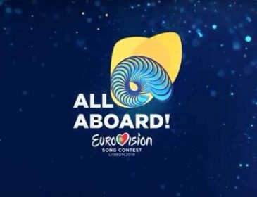 Евровидение-2018: Как участница упала со сцены и угодила в скандал (видео)
