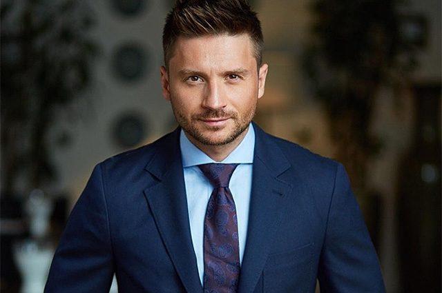 «Из-за стресса»: Сергей Лазарев назвал причину резкого похудения