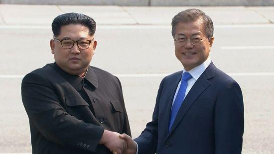 Обнародовали итоги встречи Президента Южной Кореи с Ким Чен Ыном