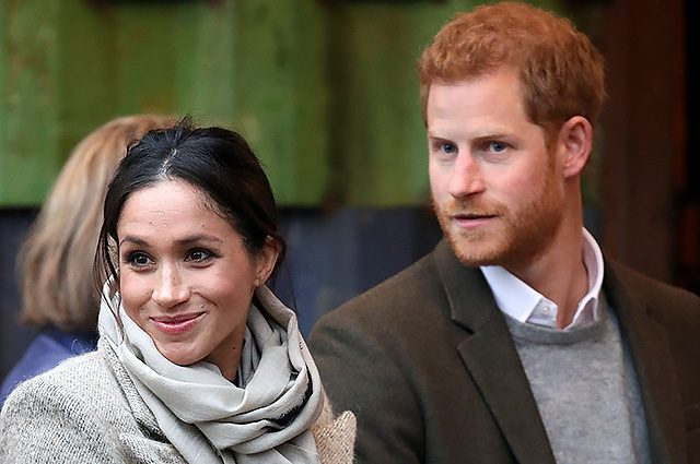 Почему принц Гарри поторопился со свадьбой? Удивительные причины