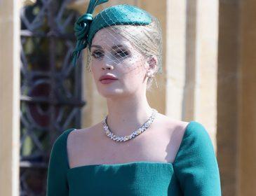 Племянница принцессы Дианы стала амбассадором известной ювелирной компании