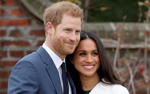 В сети появились первые фото со свадьбы Меган Маркл та принца Гарри. Какая она красивая!