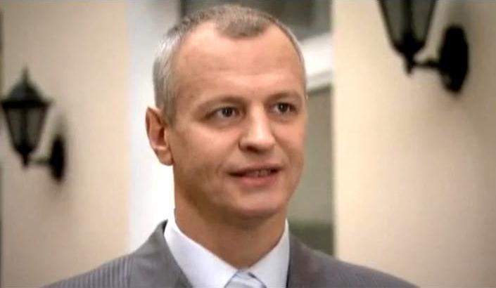 «Хотел чтобы раз и на всю жизнь»: узнайте с кем уже много лет живет Сергей Юшкевич