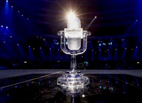 В финале певица набрала 520 голосов: стало известно имя победителя «Евровидения»