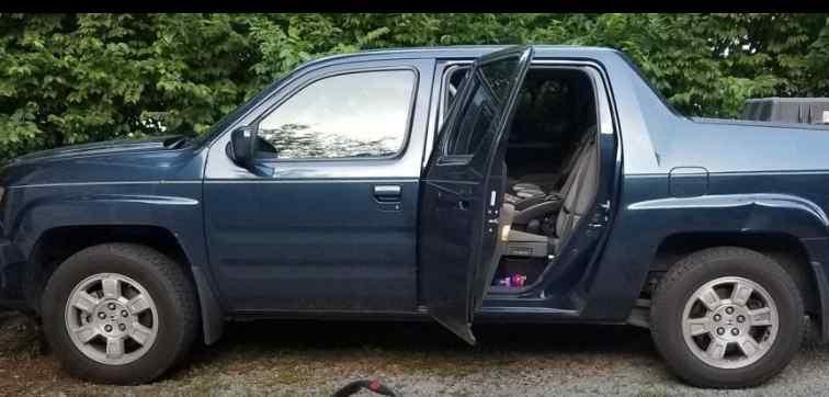 Страшная смерть годового ребенка в раскаленном автомобиле