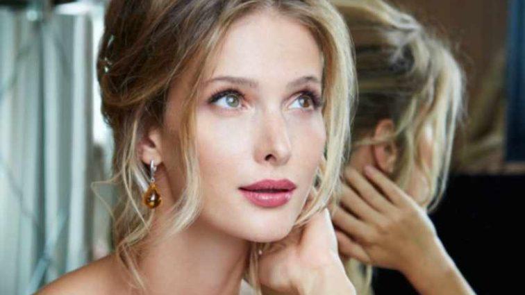Известная актриса Светлана Иванова родила в Израиле