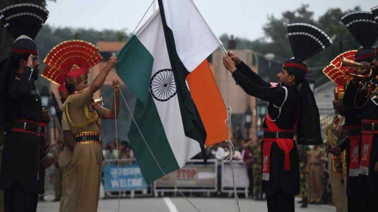 Пакистан и Индия наконец-то договорились о мире в Кашмире