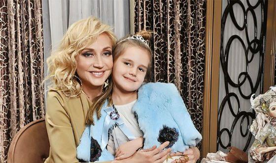 Кристина Орбакайте жалуется на дочь из-за сложного характера