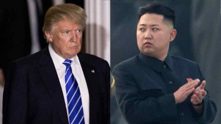 Дональд Трамп блефовал перед Ким Чен Ыном. Разгорелся международный скандал