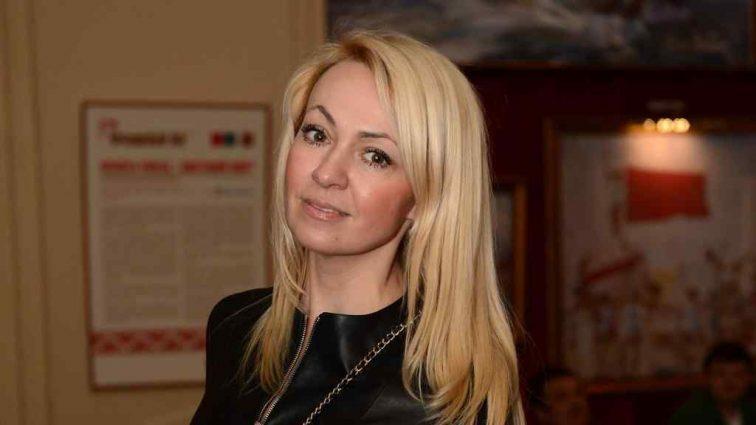 Рудковская выложила в сеть фото с приемным сыном